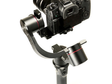 Pilot Fly Gimbal For Mirrorless and DSLR Cameras