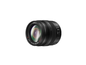 Rent: Panasonic Lumix G X Vario 12-35mm f/2.8 with + ND, UV, Ring