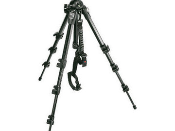 Manfrotto Magfiber Tripod with architectural head
