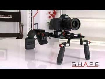 Rent: DSLR & Sound Package