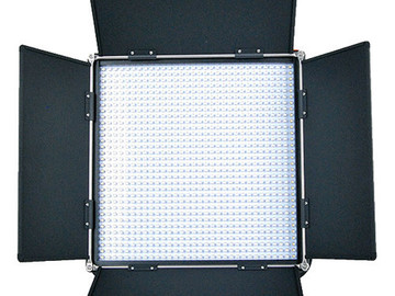 Rent: 1 LED Light, Batteries, Matte Box, Filters,  Odyssey 7Q
