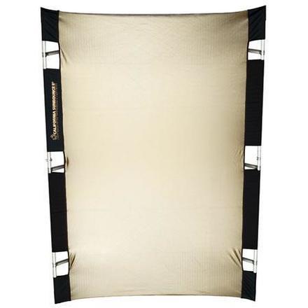 Sunbounce Sun-Bouncer Pro Reflector Kit Zebra/White
