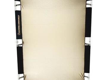 Rent: Sunbounce Sun-Bouncer Pro Reflector Kit Zebra/White