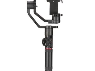 Zhiyun-Tech Crane-2 3-Axis Stabilizer with Follow Focus