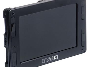 Rent: SmallHD DP7-Pro OLED Hi-Bright 7.7-in Field Monitor