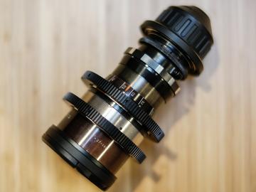 Rent: Lomo Foton 37-140mm T4.4  (Spherical)