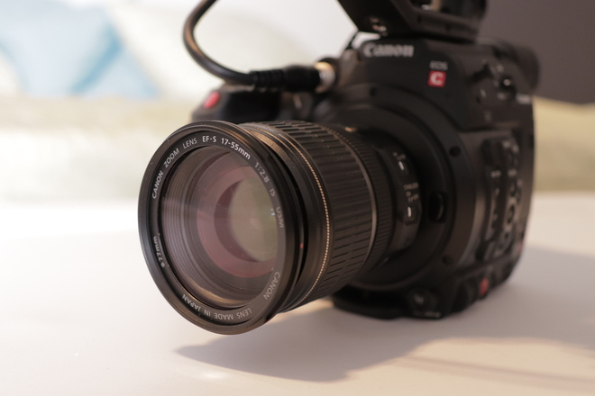 Rent a Canon C200 + Lens + Mic + Package (1 of 2), Best Prices | ShareGrid  Los Angeles