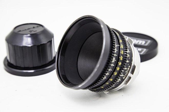 32mm T2.1 Zeiss Planar Standard Speed