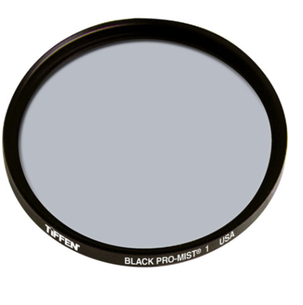 Tiffen 82mm Black Pro-Mist Filter Set