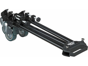 Davis & Sanford W3 Universal Folding Dolly