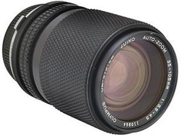 Rent: Olympus 35-105mm F/3.5-4.5 Om Mount Manual Focus Lens
