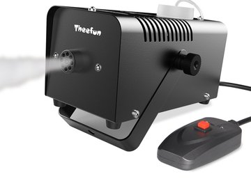 Rent: 400-Watt Fog Machine w/ Fluid