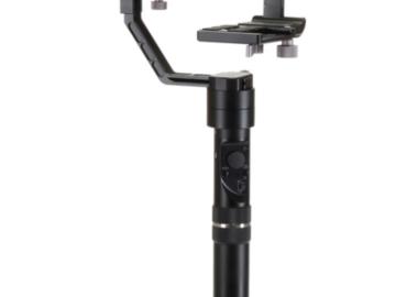 Rent: Zhiyun-Tech Crane-M 3-Axis Gimbal Stabilizer