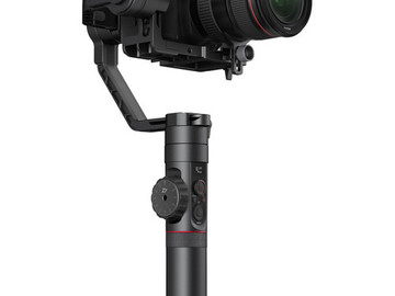 Rent: Zhiyun Crane 2 for DSLR and Mirrorless cameras up to 7lbs