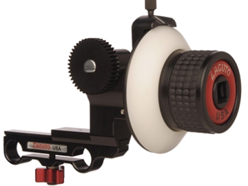 Rent: Zacuto Follow Focus
