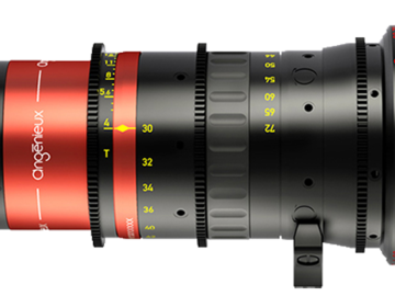 Rent: Angenieux Optimo Anamorphic 30-72mm A2S T4 Zoom