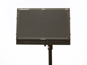 "Rent: Flanders CM171 17"" Production / Director's Monitor"