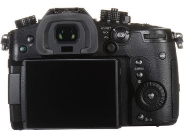 Panasonic Lumix DC-GH5 Digital Camera Package (2 of 2)