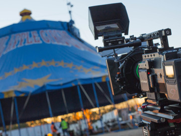 Rent: RED Weapon CF Helium 8k S35 (KIT PACKAGE)