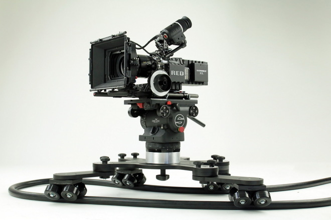 Dolly, CamDolly Cinema System, full size/slider/tabletop