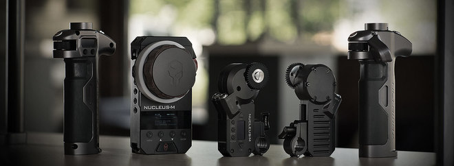 Tilta Nucleus M - Wireless Follow Focus