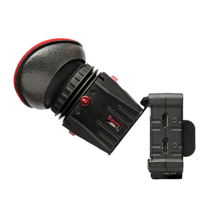 Viewfinder, LCD, Zacuto Z-Finder EVF Pro with mount.