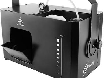 CHAUVET DJ Hurricane Haze 4D - Hazer / Smoke Machine