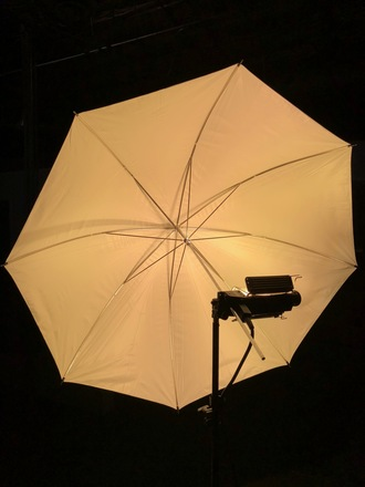 Lowel Tota-Light Kit, 2250W, umbrellas etc. (3 avail.)