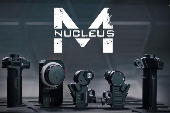 Tilta Nucleus M - Wireless Follow Focus