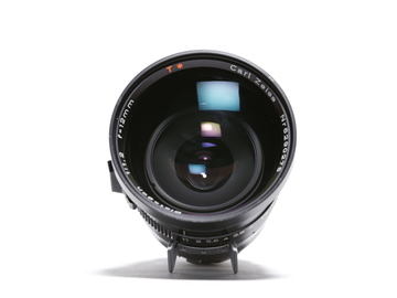 Rent: Zeiss Super Speed S16 Primes