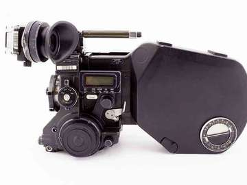 Rent: Aaton XTR Prod FIlm Camera