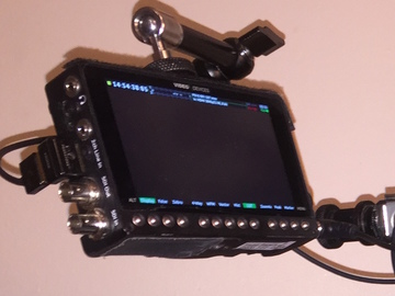 Pix-E5 Monitor / 4k Recorder