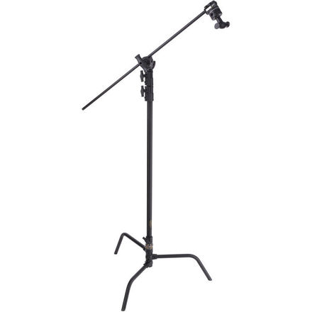 5x Impact C-Stands