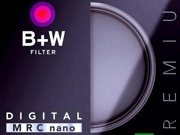 Rent: B+W 77mm XS-Pro Kaesemann High Xmission Circular Polarizer