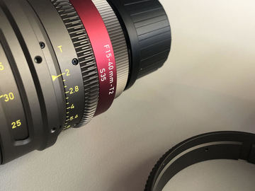 Rent: Angenieux EZ-2 15-40mm T2 Zoom