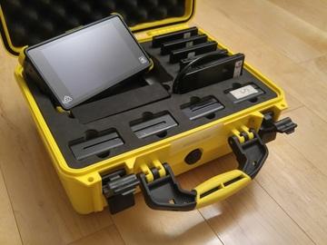 """Rent: Atomos Shogun Flame 7"""" Monitor and 4k Recorder + Media"""
