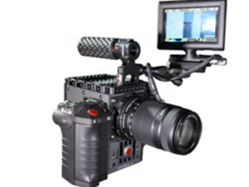 Rent: RED Scarlet MX package (stock image for now)