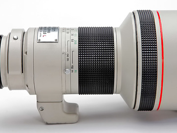 Rent: Canon 300mm f2.8 (PL mount)