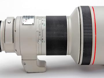 Rent: Canon 300mm f2.8 (PL mount)