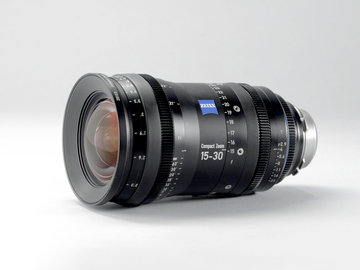 Rent: Zeiss CZ.2 15-30mm T2.9 PL or EF
