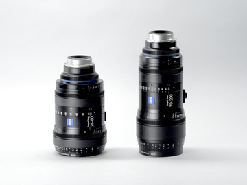Rent: Zeiss CZ.2 28-80mm / 70-200mm T2.9 PL or EF