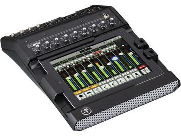 Rent: Mackie DL806 iPad-Controlled 8-Channel Digital Mixer w/ iPad