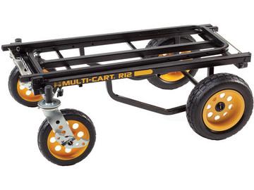 Rent: MultiCart R12RT 8-in-1 All-Terrain Equipment Transporter