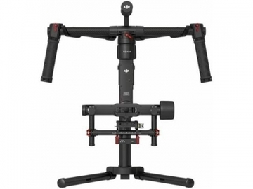 Rent: DJI Ronin-M 3-Axis Handheld Gimbal + 7inch Monitor