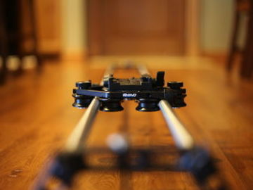 Rent: Rhino Slider Pro 4 Ft