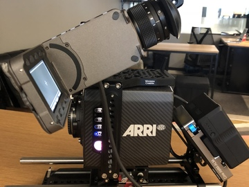 ARRI Alexa Mini Package
