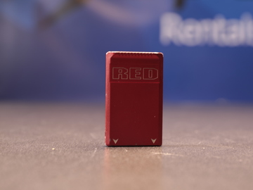 Rent: Red 512GB MiniMag  (or 480GB)