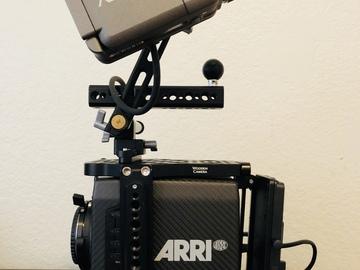 Rent: ARRI Alexa Mini - Lightweight package