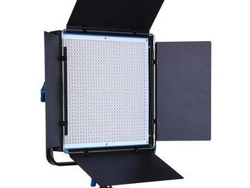 Rent: 2 LED Panels