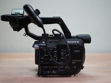 Sony FS5 **Best Deal In NYC**